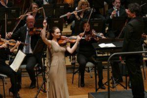 Henri Marteau Final - Tchaikovsky Violin Concerto
