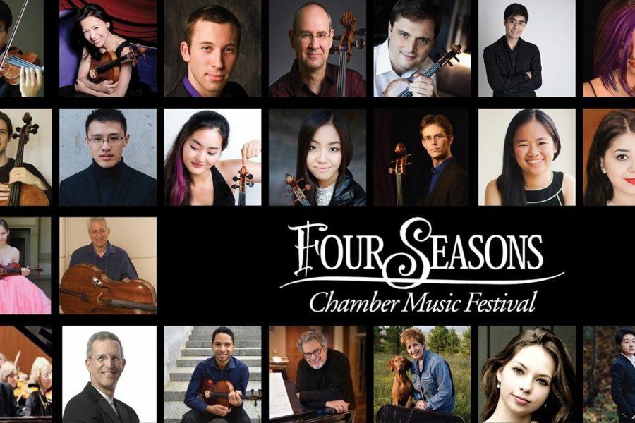 Four Seasons Chamber Music