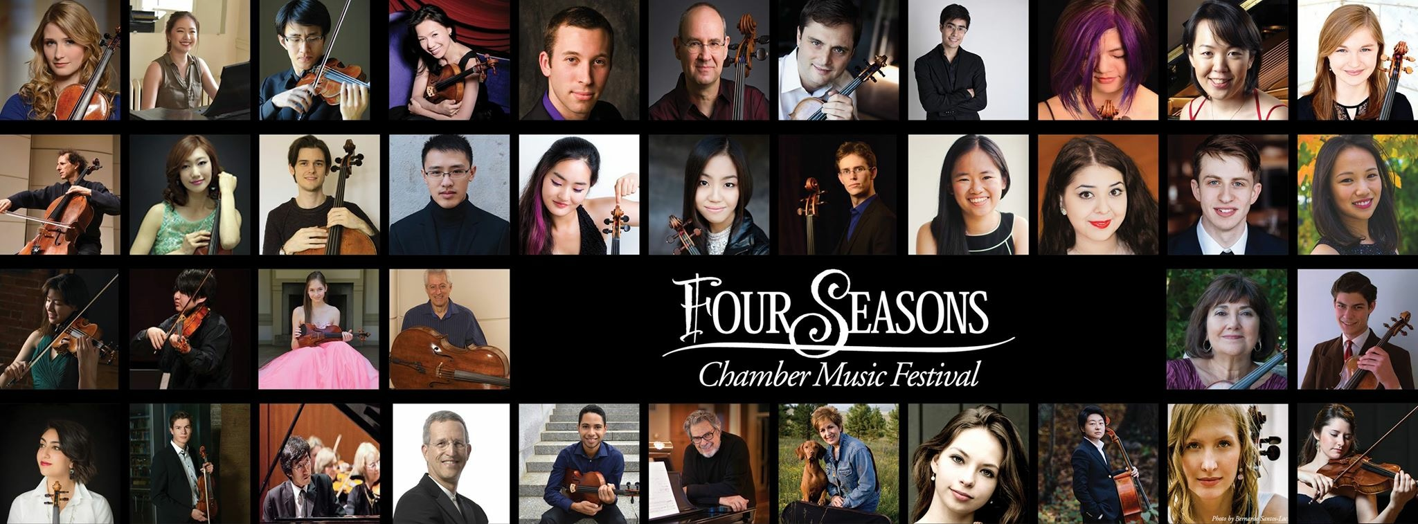 Four Seasons Chamber Music