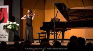 Kronberg 2017- Performance