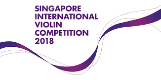 Singapore International Violin Competition